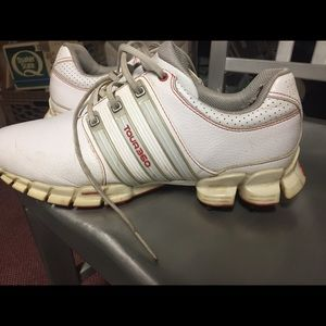 Addidas Me s Tour 360 Golf Shoes